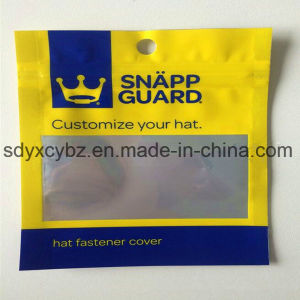 China Supplier and Food Ziplock Bag/Plastic Zipper Package pictures & photos
