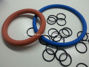 NBR Vt HNBR Stationary Seal O Rings pictures & photos