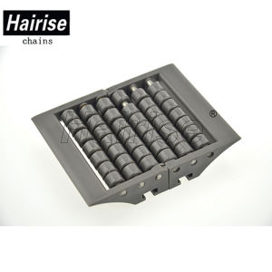 Plastic Cheese Transmission Plastic Conveyor Parts with Rolling Ball pictures & photos