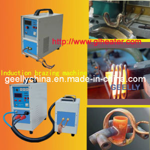 Induction Heating Welding Machine/IGBT Induction Heater/Brazing Machine/Melting Machine/Welding pictures & photos