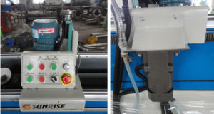 Semi-Automatic Blade Grinder &Blade Sharpener for Crushers pictures & photos