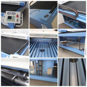 1300X2500mm CO2 Laser Machine for Acrylic/Woodboard/Plywood pictures & photos