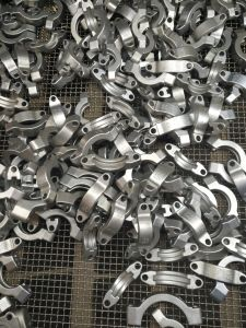 Investment Casting Clips for Train pictures & photos