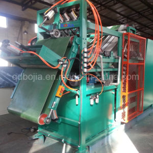 Batch off Cooling Machine for Rubber Sheet pictures & photos