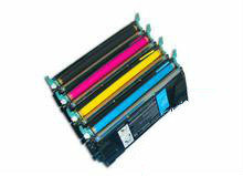 Color Toner Cartridge for Lexmark C524