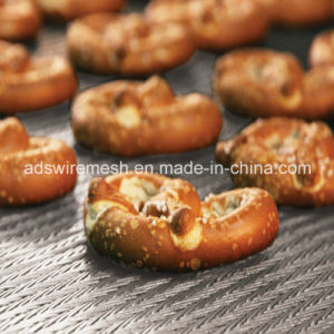 Cracker /Cooky and Bread Wire Mesh Conveyor Belt pictures & photos