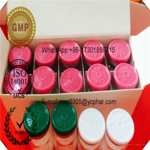 2mg/Vial Ipamorelin Legal Injectable Polypeptide for Build Muscle 170851-70-4 pictures & photos