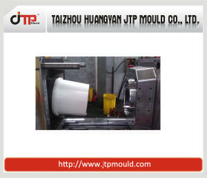 Plastic Cover Mould of Plastic Paint Bucket Mould pictures & photos