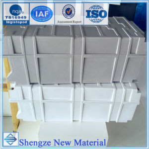 FRP Automobile Battery Pack, SMC Car Battery Box, Customize Automobile Parts pictures & photos