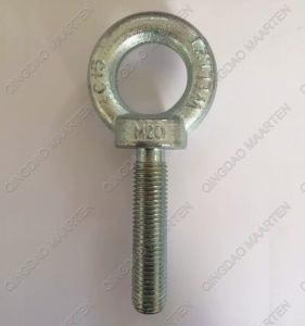 Drop Forged DIN580 Lifting Eye Bolt pictures & photos