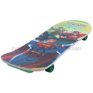 3010 South American Popular Skateboard (ZY 3010)