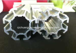 S013 Upright Extrusion for Exhibition Booth pictures & photos
