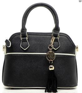 Ladies Leather Handbags Modern Satchel Handbags Online pictures & photos