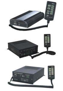 Electronic Alarm Siren with Radio (CJB-F) pictures & photos