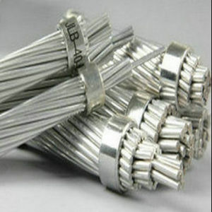 Aerial Insulated Cables with Rated Voltage 0.6/1kv, 10kv, 35kv