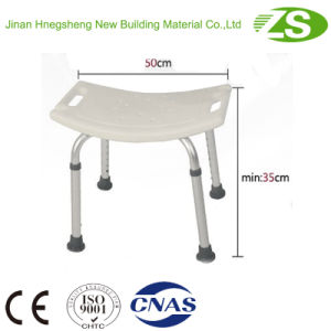 Anti Slip Bath Sets Shower Chair for Old People pictures & photos
