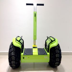 2000W off Road Balance 2 Wheel Electric Standing Scooter pictures & photos