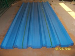 0.2mm Thickness Roof Sheet pictures & photos