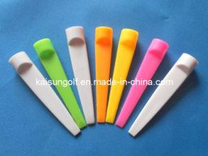 Plastic Golf Tees / Golf Tee (KS-TEE-001)