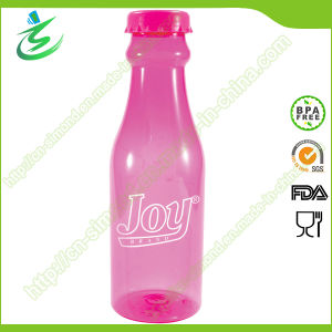 600ml BPA-Free Tritan Water Bottle, Soda Water Bottle (DB-F1) pictures & photos