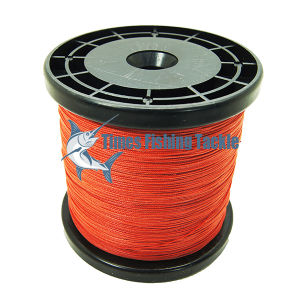 8 Weave Red PE Braided Fishing Line