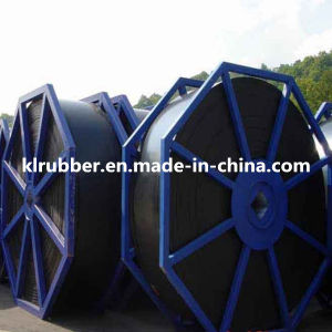 Nn100 Rubber Conveyor Belt with Low Price pictures & photos