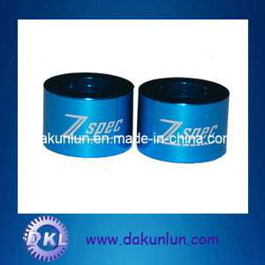 Aluminum Cup Washer with Laser Mark Logo