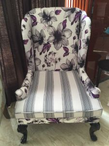 Chair/Foshan Hotel Furniture/Restaurant Chair/Foshan Hotel Chair/Solid Wood Frame Chair/Dining Chair (NCHC-017) pictures & photos