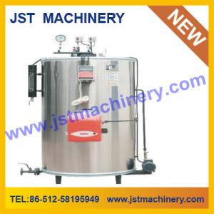 Steam Boiler / Steam Generator (JST0.1-. 07) pictures & photos