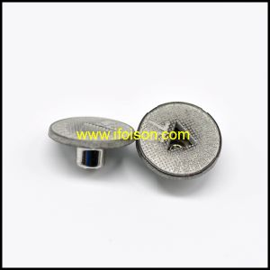 Classic Metal Jeans Button High Quality