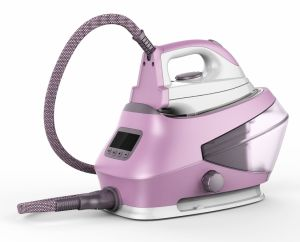 Modern Electric Steam Station Iron with 1.6L Water Tank (KB-2013) pictures & photos