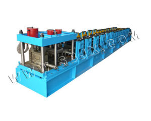 C Purlin Roll Forming Machine pictures & photos