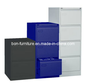 Office Furniture/ Metal Filing Cabinets with Drawers pictures & photos