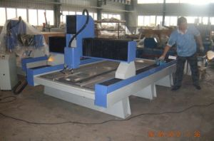 CNC Machine for Marble/Stone Engraving (XZ6090/9015/9018) pictures & photos
