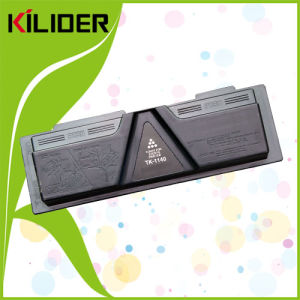 Laser Compatible Empty Printer Copier Toner Cartridge for Kyocera Tk-1140 pictures & photos
