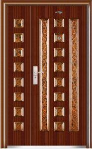 Security Door (JC-S071) pictures & photos