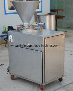 Hot Sale Sausage Filling/Stuffing Machine pictures & photos