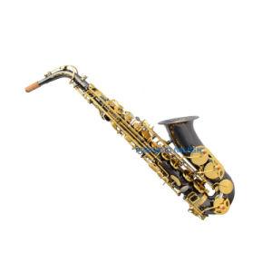 Pango Music High Grade Nickel Alto Saxophone (PAS-011) pictures & photos