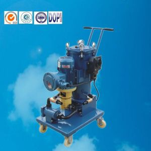 Movable Cart Oil Filter Equipment pictures & photos