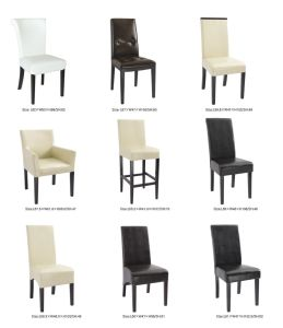Traditional Dining Chair Series (WDS2)