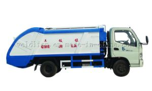Dongfeng 16cbm Compressible Garbage Truck pictures & photos