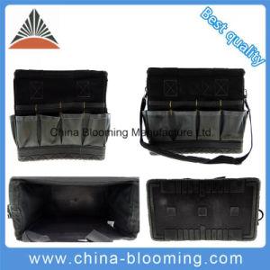 Organizer Exterior Pockets Polyester Shoulder Belt Tool Bag pictures & photos