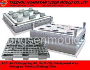 Plastic Pallet Mould/Stackbale Pallet Mold