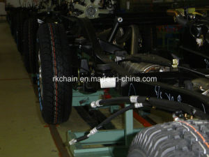 Components (chain, transmission) for Floor Conveyor pictures & photos