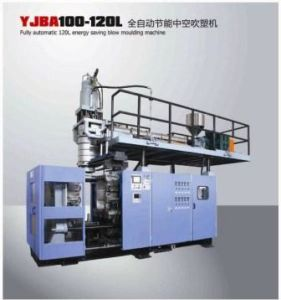 120L Plastic Blow Molding Machine (YJBA10-120L)