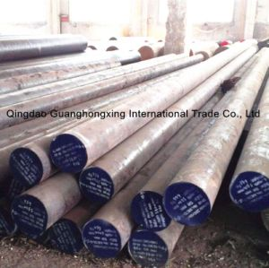 GB 25#, ASTM 1025, JIS S 25c, Hot-Rolled, Round Steel pictures & photos