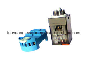 60.13 Finder Relay for Elevator Parts (TY-RL001) pictures & photos