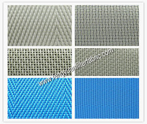Polyester Pulp Fabric Belt for Paper Mills pictures & photos