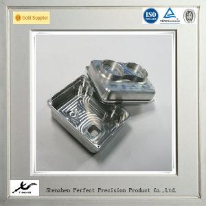 CNC Instrument Case