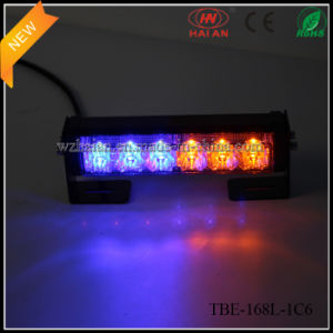 Blue Amber Dual-Colored LED Traffic Lights pictures & photos